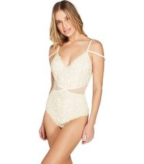body com strappy nature ivoire g