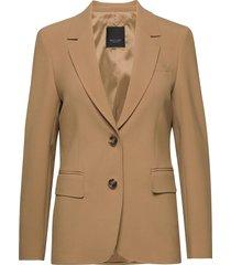 3596 - ginette blazers business blazers beige sand