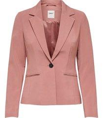 kavaj onlselma-astrid l/s fitted blazer