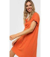 vestido naranja vitamina fontes