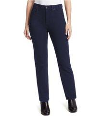 gloria vanderbilt women's amanda ponte jeans