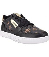 zapatilla footwear gjulien2-a blmll negro guess