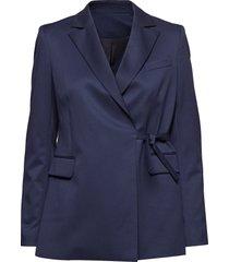 2nd winona blazer colbert blauw 2ndday