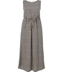 maxiklänning carmille life maxi dress aop