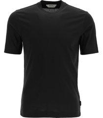 z zegna basic regular t-shirt
