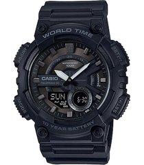 aeq-110w-1bv reloj casio 100% original garantizados
