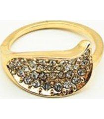 anillo hoja dorado i-d