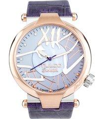 reloj mulco para mujer - enchanted spider  mw-5-3705-053