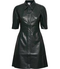 carmella dress dresses everyday dresses grön twist & tango