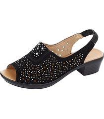 sandaletter julietta svart