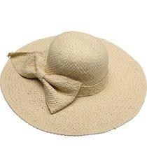 lyza donne estate respirabile wide brim paglia cappelli sole pieghevole beach panama cappelli chiesa cappello