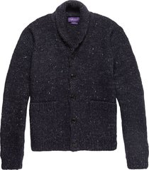 ralph lauren purple label cardigans