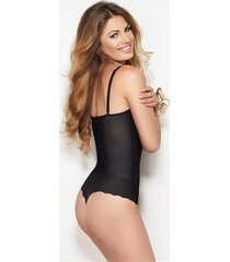 body glam body string czarne