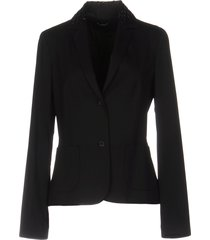 jil sander navy suit jackets