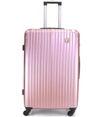 maleta moscu rosa 28 f f