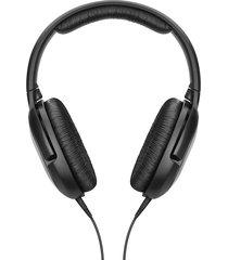 audífonos diadema dj alámbricos sennheiser hd 206