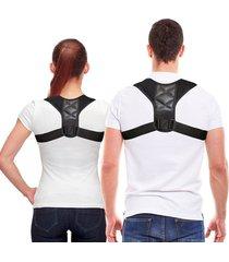 colete corretor postural ajustável unissex ajeita coluna comfortavel ks casual&sport