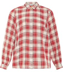 irena long-sleeved shirt