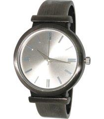 women's matte opulence cuff watch 40mm