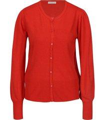 vest jacqueline de yong arobic l/s cardigan