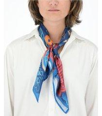 bandana maxi multicolor i-d