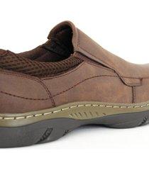 zapato de tacón para mujer picadilly breaker - marrón