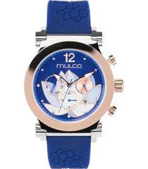reloj mulco mujer mw-3-19001-041