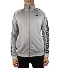 sweater kappa fujio tracksuit jacket 306034-5803