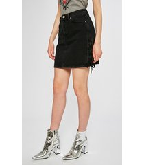pepe jeans - spódnica rachel