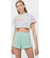supercropped t-shirt