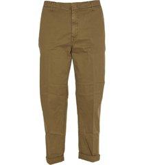 dondup tobacco zyan trousers