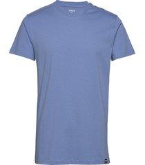 favorite thor t-shirts short-sleeved blå mads nørgaard