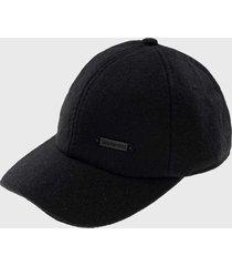 gorra chago negro topsoc
