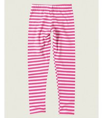 calça legging estampada em cotton malwee branco - 2