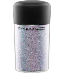 mac glitter 3d silver