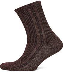 slflana sock b lingerie socks regular socks lila selected femme