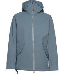 sarek 72 wmn outerwear rainwear rain coats blå tretorn
