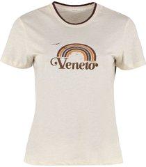 zimmermann veneto printed cotton t-shirt