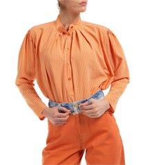 camicia donna maniche lunghe