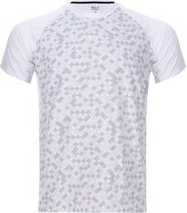 camiseta sublimacion cuadros