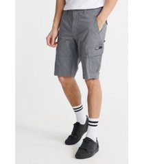superdry men's core cargo shorts