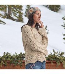 newbury pullover