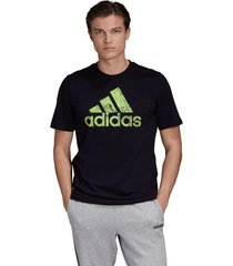 camiseta adidas hombre unity logo