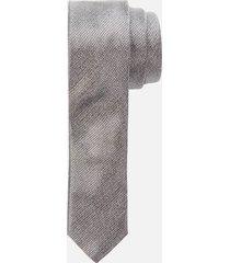 canali men's silk self pattern tie - multi