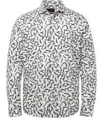 vanguard long sleeve shirt print on fi vsi215204/7011