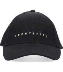 random identities hat