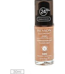 base colorstay comb/oily true beige revlon