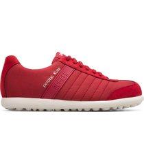 camper pelotas xlite, sneaker uomo, rosso , misura 47 (eu), 18302-111