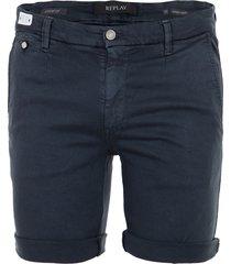 hyperflex chino shorts