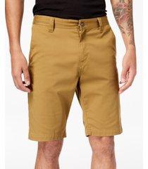 "volcom men's frickin tuner stretch 22"" shorts"